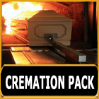 Cremation package service